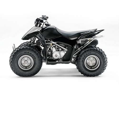 Quad and ATV